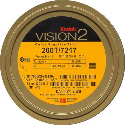 16mm kodak film