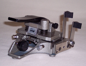 Catozzo Film Splicer from Italy
